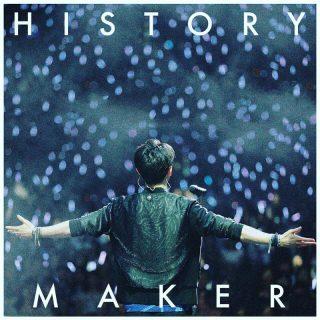 今日の人気ランキング. ディーンフジオカ History Maker